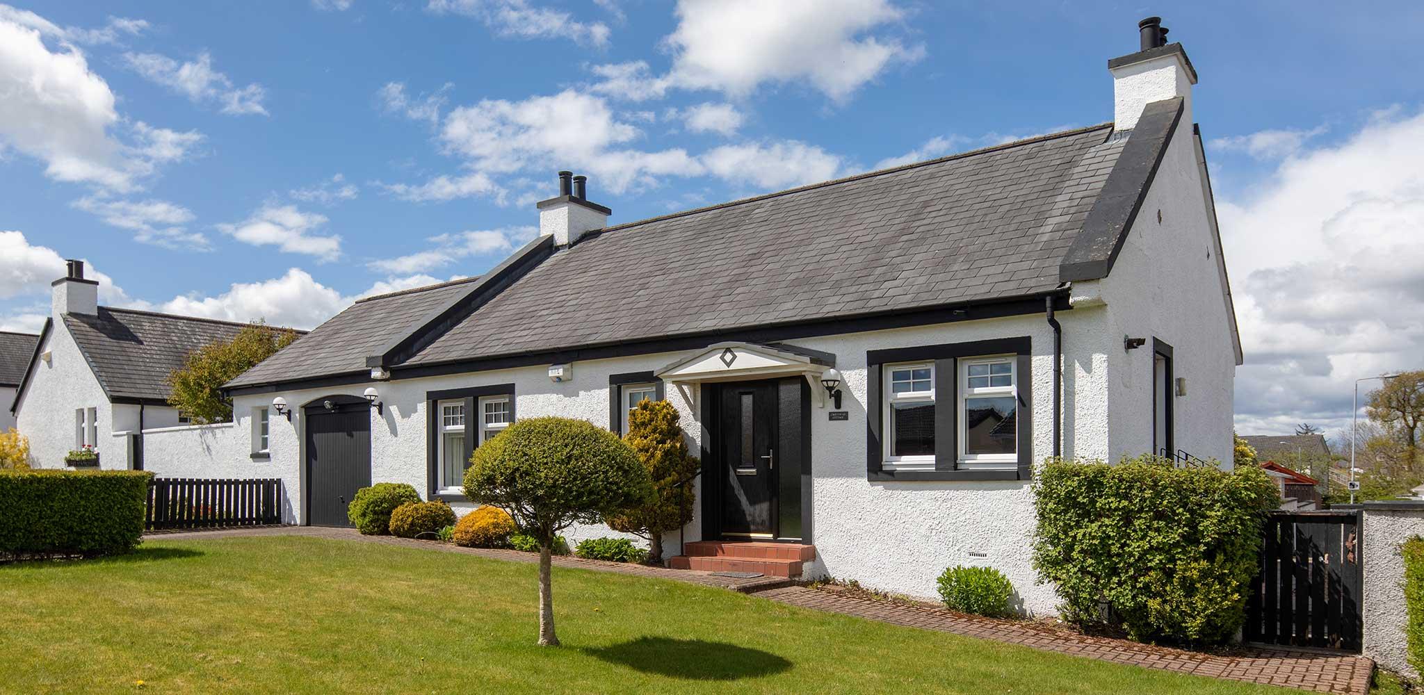 Web-Banner Crofthead Cottage